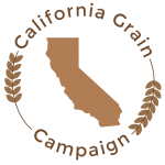 Final California Grain Campaign logo
